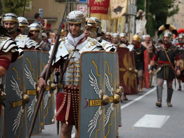 la-provence-a-la-romaine