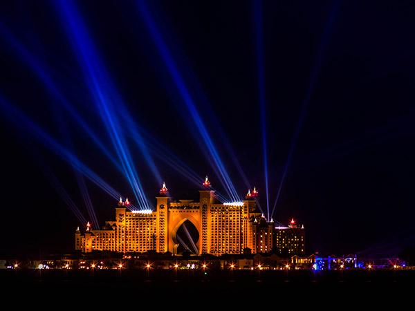Onvoorstelbaar Abu Dhabi
