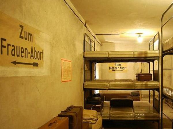 Musée souterrain